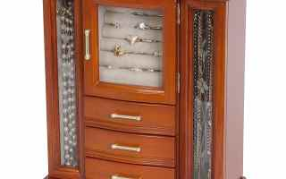 Top 10 Best Jewelry boxes in 2019 review