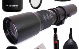 top 10 best lenses for sony a6000 2019 Review
