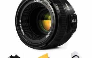 top 10 best canon prime lens 2019 Review