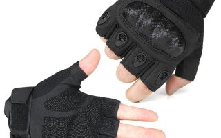 Top 10 Best Motorcycle Gloves in 2018 Review