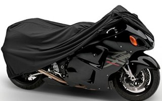 Top 10 Best Motorcycle Covers in 2018 Review