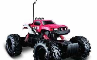 Top 10 Best Rc Trucks in 2019 Review