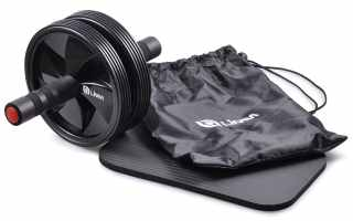 Top 10 Best Ab wheel 2020 Review