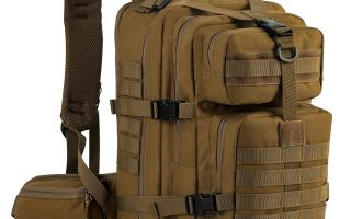 Top 10 Best Military backpacks Review