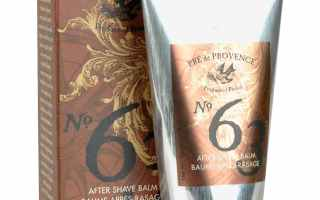 Top 10 Best Aftershave Balm in 2020 Review