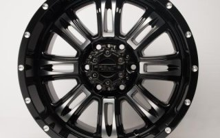 Top 10 Best off road wheels for tundra Review