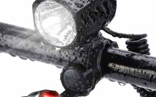 Top 10 Bike Headlight in 2018 Review
