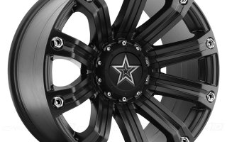 Top 10 Best off road wheels for tacoma Review