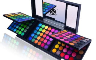 Top 10 Best Makeup Palettes in 2019 Review
