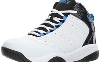 Top 10 Best Basketball shoes​​ in 2018 Review