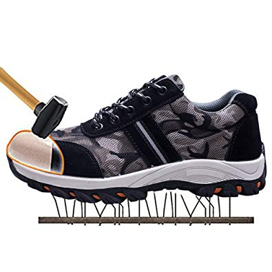 2b88b61072aa1 Top 10 Best Safety shoes in 2019 Review - A Best Pro
