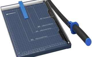 Top 10 Beat Paper Cutter 2018 Review