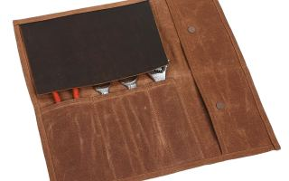 Top 10 Best Knife Roll 2020 Review
