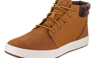Top 10 Best Timberland shoes 2018 Review