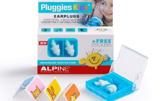 Top 10 Best Ear Plugs for Kids in 2019 Review