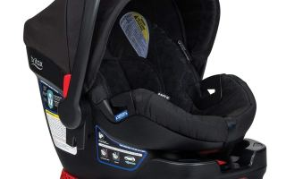 Top 10 Best Infant Car Seats in 2019 Review