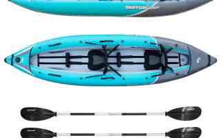 Top 10 Best Fishing Kayaks in 2018 Review