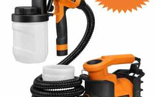 Top 10 Best Paint Sprayers in 2018 Review