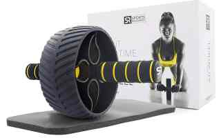 Top 10 Best Ab Wheels in 2018 Review