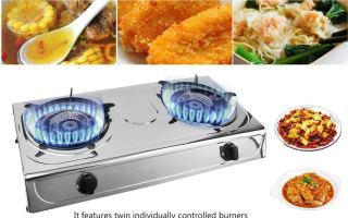 Top 5 Best Gas cookers in 2019 Review