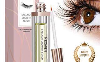 Top 5 Best lash serum in 2018 Review