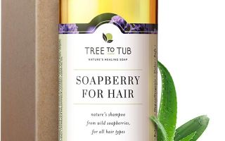 Top 5 Best shampoo for dry scalp in 2019 Review