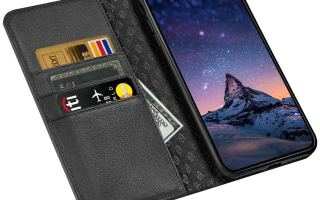 Top 5 Best iPhone xs max wallet case in 2018 Review