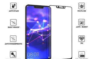 Top 5 Best Huawei mate 20 pro tempered glass in 2019 Review.