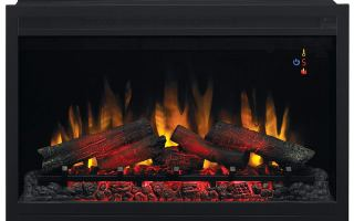 Top 5 Best real flame electric fireplaces insert in 2019 review.