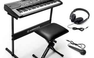 Top 5 Best electric piano in 2020 reviews