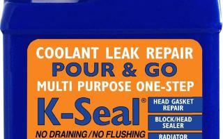 Top 5 Best radiator stop leak in 2018 Review