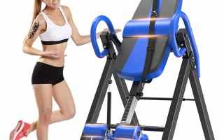 Top 5 Best inversion tables in 2018 Review