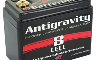 Top 5 best motorcycle battery in 2019 review