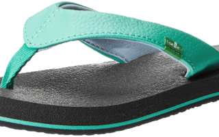 Top 10 Best Flip Flops for Girls in 2019 Review