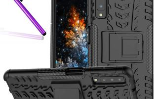 Top 5 best Samsung Galaxy A7 case in 2019 review
