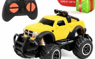 Top 5 best mini pickup trucks in 2019 review