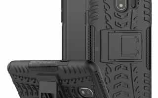 Top 5 Best Samsung Galaxy J4 case in 2020 review
