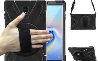 Top 5 best Samsung Galaxy Tab A 10.5 case in 2019 review