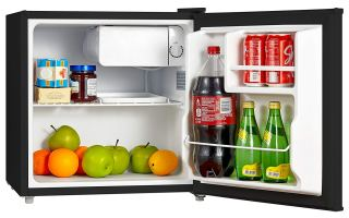 Top 5 best mini fridge for office in 2019 review