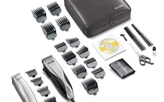 Top 5 best hair clippers USA in 2019 review