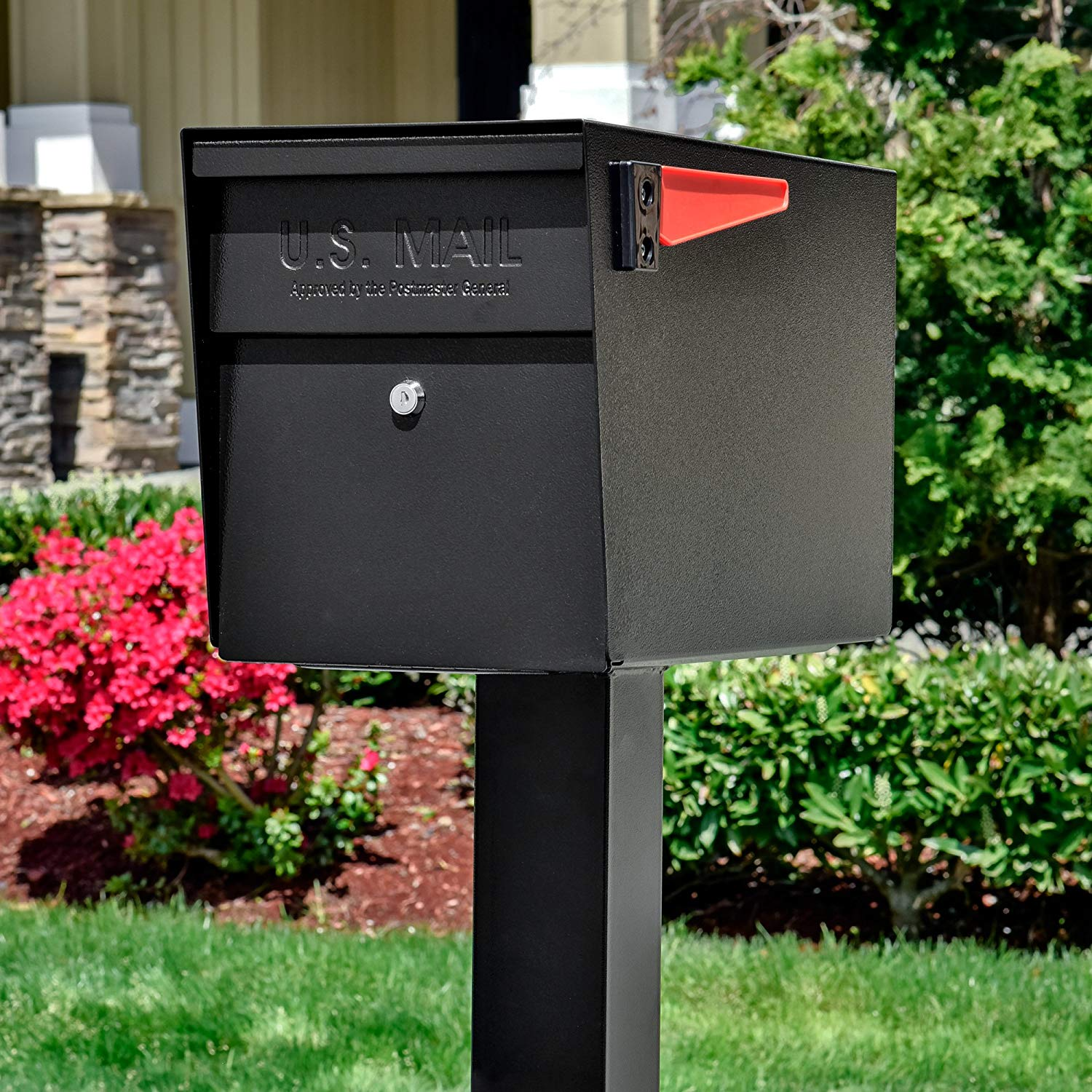 Top 5 best curbside mailbox in 2020 review - A Best Pro