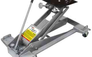 Top 5 best Eaton fuller transmission jack in 2019 review