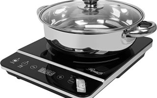 Top 5 best portable stoves top in 2019 review