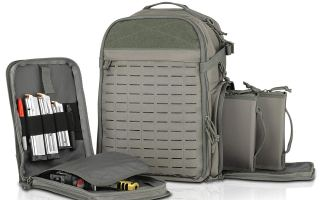 Top 5 best backpack with handgun compartment in 2019 review