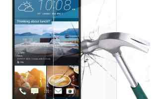 Top 5 Best HTC 10 Screen Protector in 2020 review