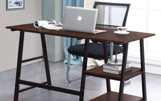 Top 5 best portable computer tables in 2019 review