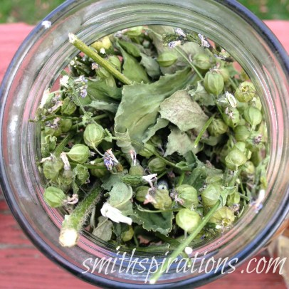 Easy ways to use herbs in the home
