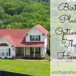 Birth Place Options: The Home