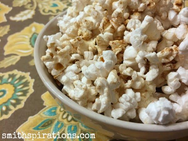 Smith's Secret Recipe Kettle Corn 2
