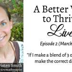 How to Safely Dilute Essential Oils When Blending (Live Video Replay)